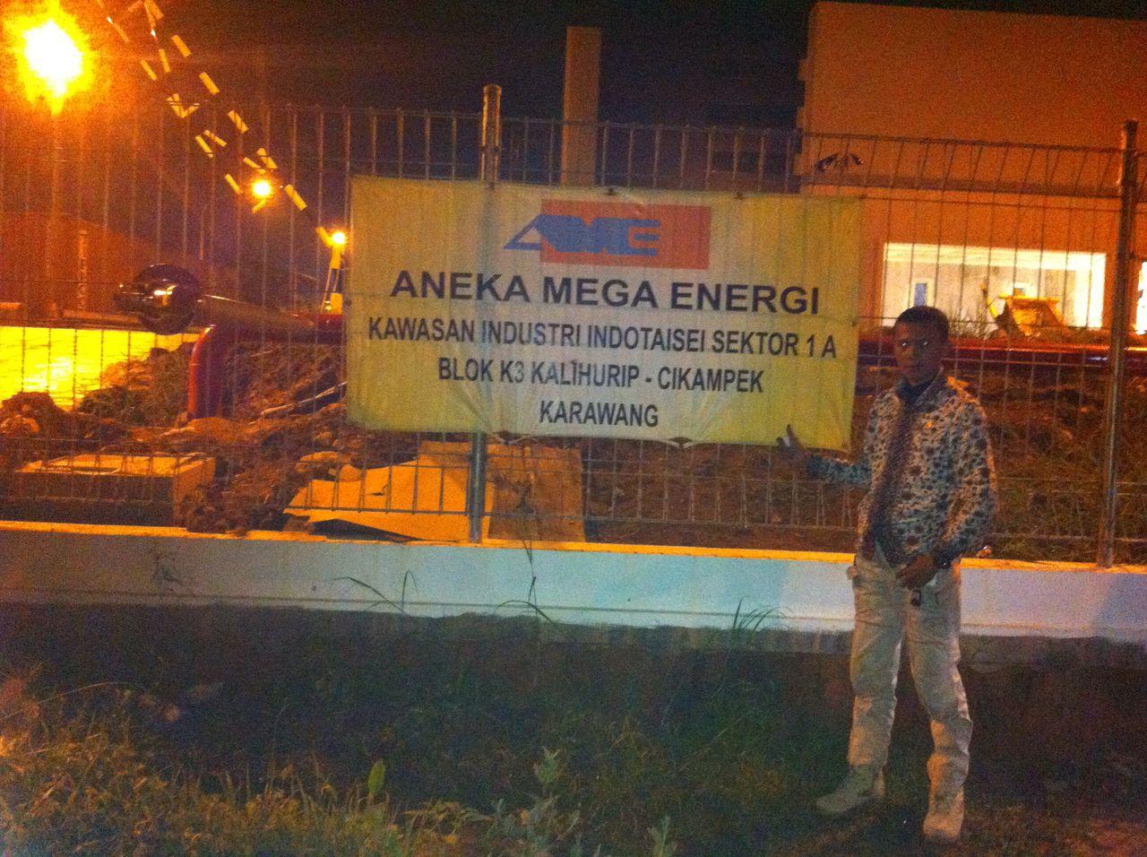 Aneka Mega Energi 01